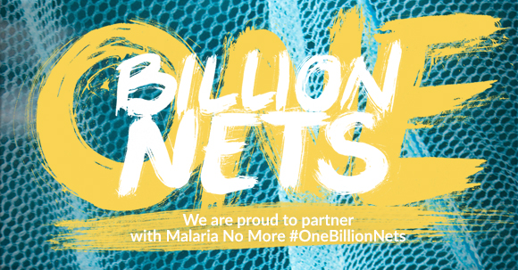 A Billion Bed Nets & Counting