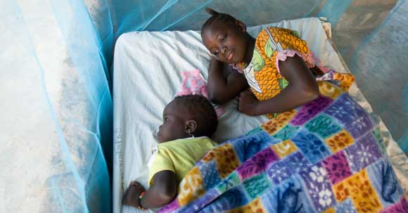 PBO nets shown to prevent more malaria cases as resistance threatens hard fought gains
